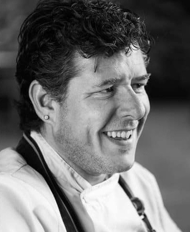 Chris Staines Pop-Up Night Tuesday, October 29th 7pm Chris is coming back from his new haunt The Ollerod in Beaminster to cook up a storm at Walcot Street. Expect a range of 5 dishes with Chris's signature Asian twists. We will propose a matching wine flight. To book please click link in bio.