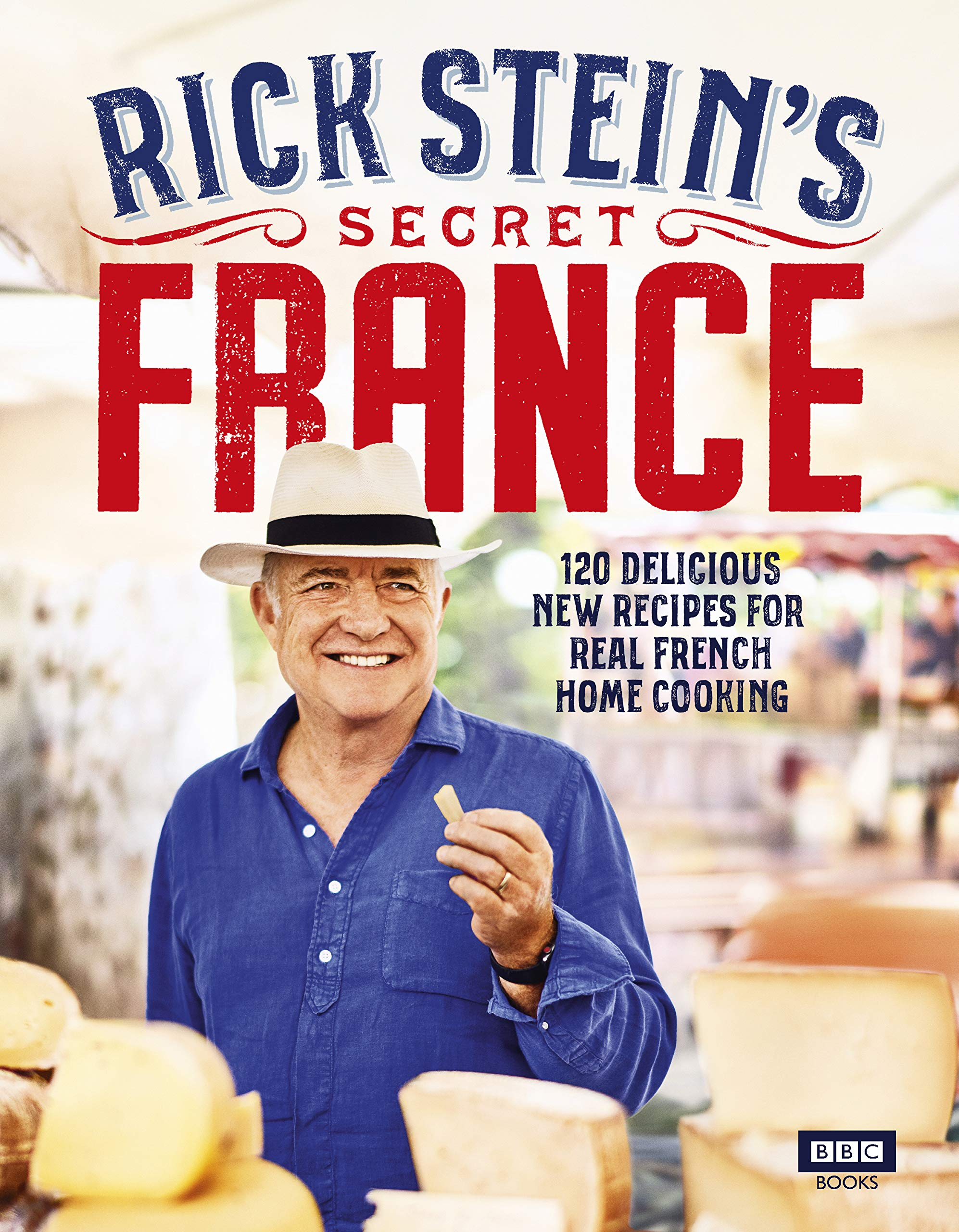 Rick Stein's new book!