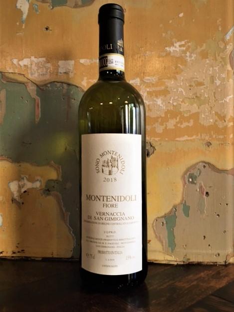 premium natural wine