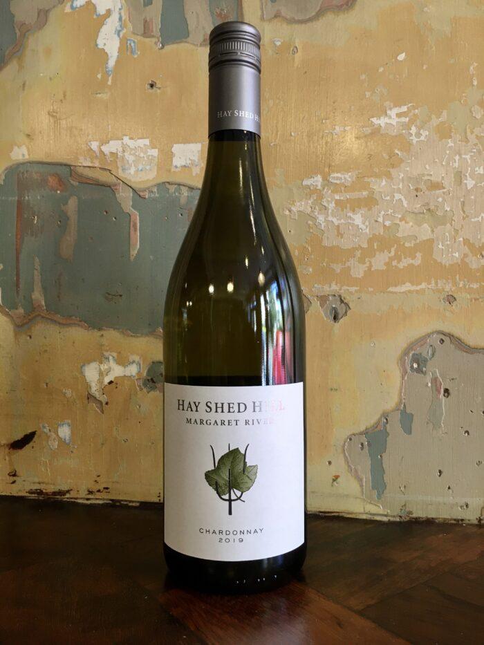 Hay Shed Hill Chardonnay