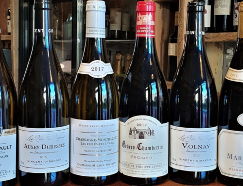 From the Wine Shop: French Wines