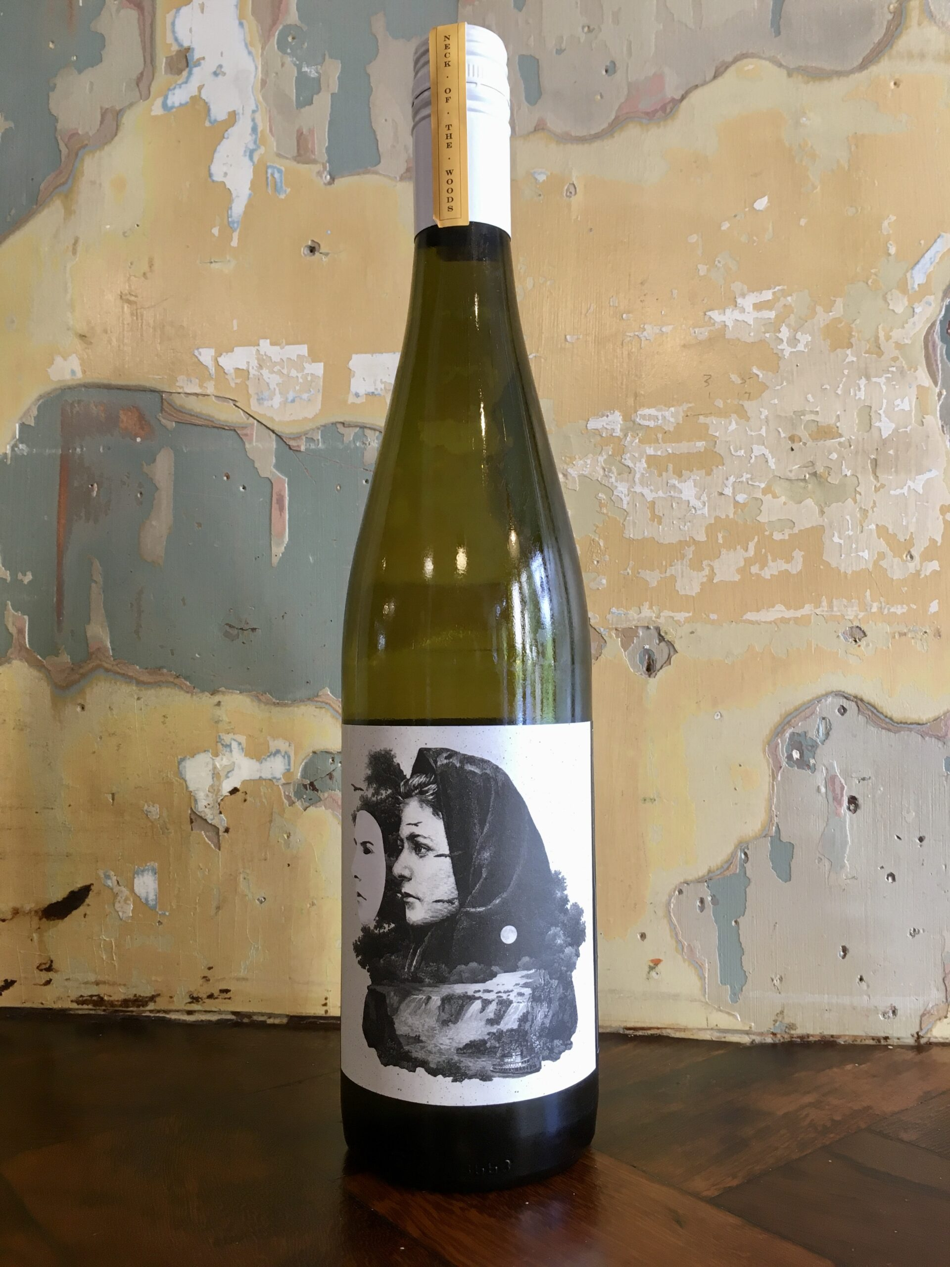 Neck of the Woods Pinot Gris