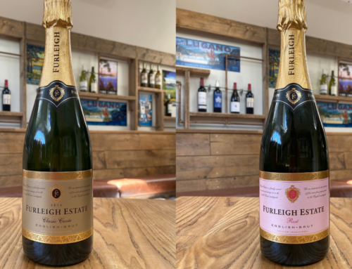 From the Wine Shop: English Sparkling Wines