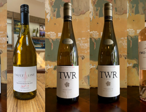 From the Wine Shop: New Zealand Wines