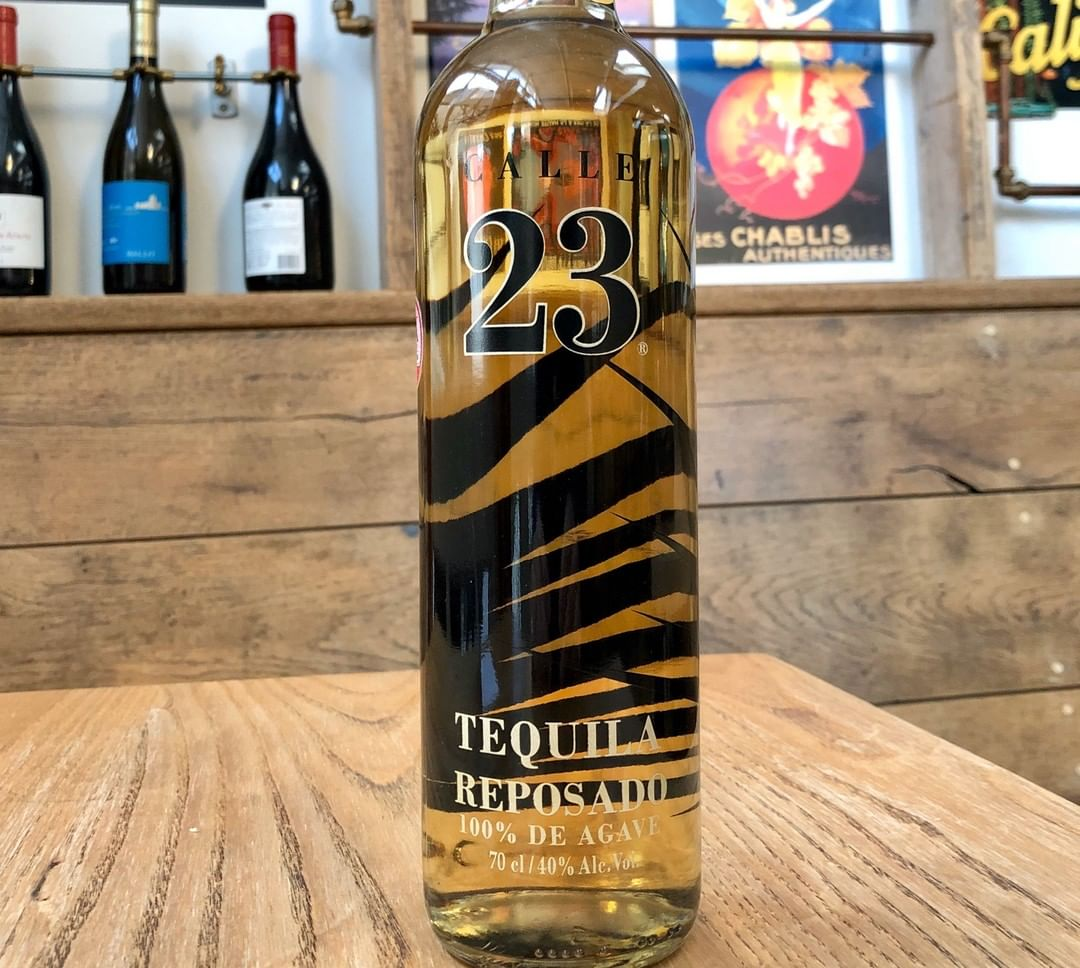 Another spirit gracing our new list. 100% agave grown in the Highlands of Jalisco and aged for 8 months in ex-Bourbon casks. Warming with oak, vanilla, cooked peppers, fresh herbs and a sweet fig note on the finish. For sipping.