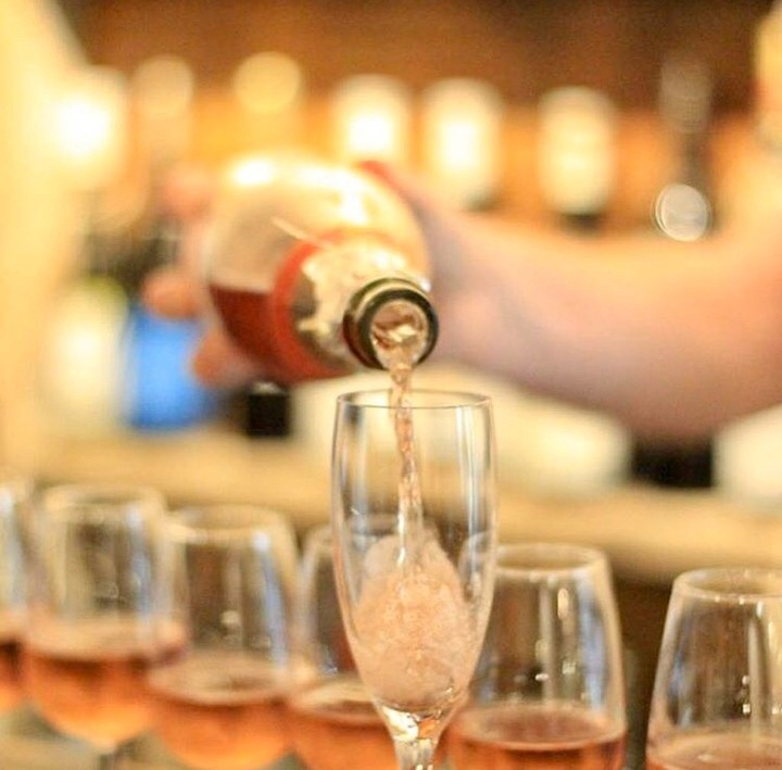 It's never too late! Still looking for the perfect bubbly for New Year's Eve? Champagne Gallimard's 100% Pinot Noir is the answer. Swing by Chapel Row to grab yourself a bottle. Or a case, for that matter. January comes too soon!