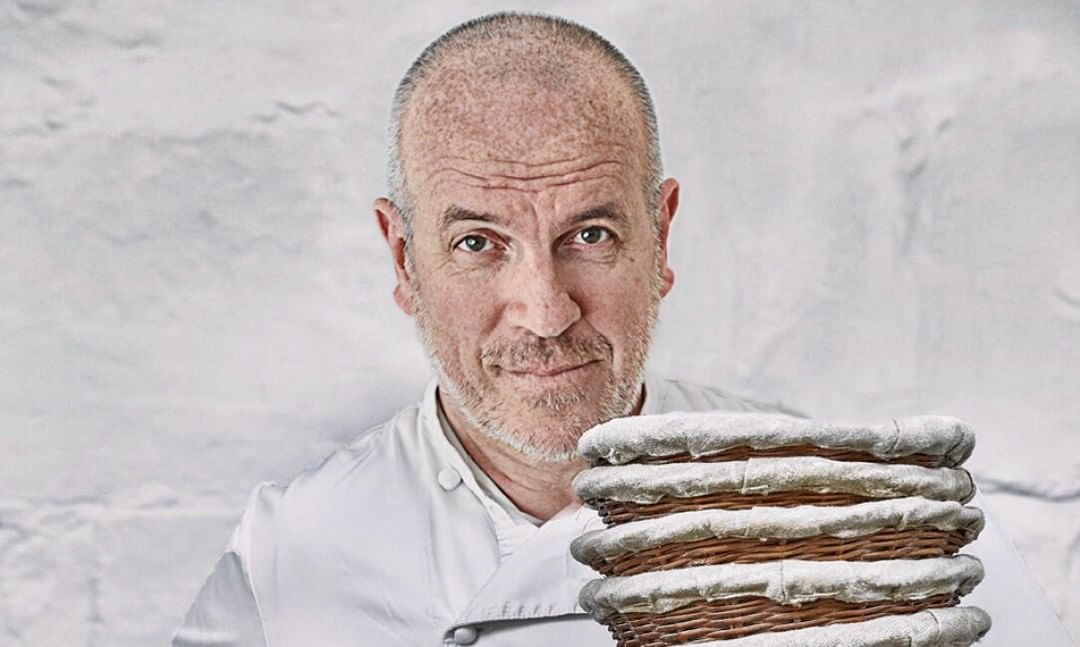 Guess who's coming to Corkage. That's right. The bread legend that is Richard Bertinet will be in the house (and the kitchen) at Walcot. For one night only. Wednesday 1st April. Only a fool would miss this one. Check our events page to book.
