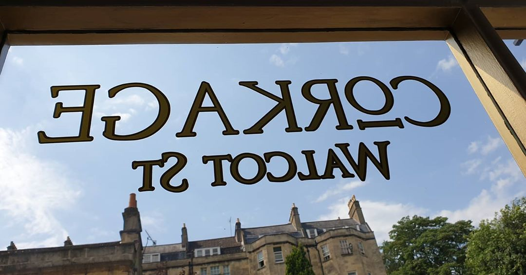Please note that Chapel Row is closed tomorrow (Weds) eve as we have a private event on – Walcot is open and we hope to see you there! @visitbath #corkagebath